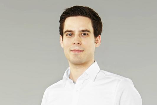 Florian Hermsdorf