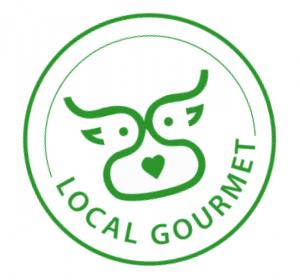 Localgourmet Logo